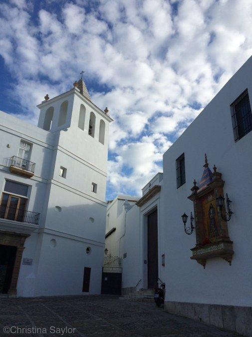Spain: Cadiz