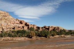 Morocco: Ksar Aït Ben Haddou