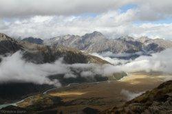 New Zealand: Aoraki/Mount Cook National Park