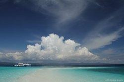 The Philippines: Kalangamman Island