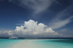 The Philippines: Kalangamman Island