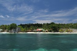 The Philippines: Pamilacan Island