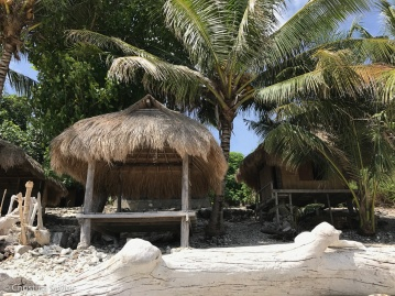 Mario's Place, an ecolodge in Adara